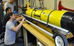 Tin mới nhất vụ thu tàu lặn của Mỹ: Trung Quốc đang 'giải quyết' thích hợp