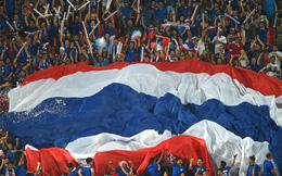 """Thái Lan hành động cực """"dị"""" trước đại chiến CK lượt về"""