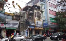Hà Nội chỉ định màu sắc chủ đạo trên phố Thái Thịnh