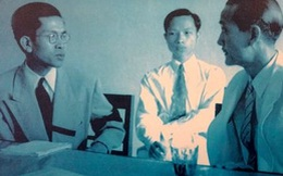 Chân dung dược sĩ gốc Hoa, thị trưởng Hà Nội xây lại cầu Thê Húc