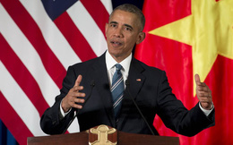 """Hãy nghĩ thật kỹ, đây mới là thứ """"quan trọng nhất"""" mà Obama mang tới Việt Nam"""