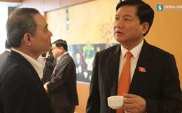 Tâm thư của ông Đinh La Thăng trước khi chính thức rời Bộ GTVT