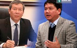 """Chủ tịch TCT đường sắt nói về việc BT Thăng """"trảm tướng"""" ngành"""