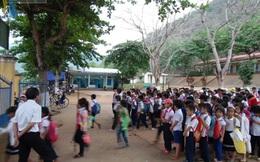 Thầy giáo bị tố cáo xâm hại học sinh lớp 3 lên tiếng kêu oan