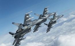 """Sự thật J-11 Trung Quốc khiến Việt Nam """"toát mồ hôi"""""""