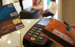 """""""Bỗng nhiên"""" bị báo mất tiền trong thẻ tín dụng"""