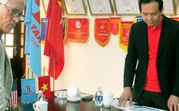 Một đại gia địa ốc muốn đầu tư Dự án mở rộng sân bay Chu Lai 1 tỷ USD