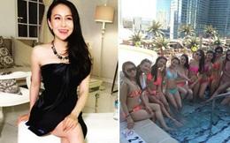 Thiếu nữ châu Á siêu giàu tiết lộ cuộc sống phú quý nhung lụa của chính mình