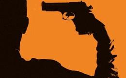 Thiếu tá công an chết tại nhà riêng nghi tự tử bằng súng