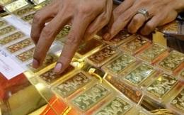 Nhà đầu tư lao vào vàng như thiêu thân, khác gì nộp mình cho sói?