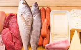 Thịt, cá, trứng, sữa, làm thế nào để chọn được nguồn protein lành mạnh?