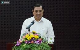 Chủ tịch Đà Nẵng: Tôi từ trước giờ có được khen thưởng gì đâu vẫn làm Chủ tịch TP đây!