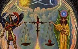 Quyền năng vô biên của vị thần trí tuệ tối cao thời Ai Cập cổ đại