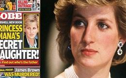 Thông tin công nương Diana có một người con gái bí mật gây rúng động nước Anh