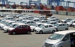 Bộ Công Thương đưa thêm điều kiện với ô tô nhập khẩu