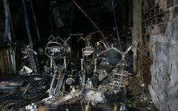 Cháy kinh hoàng ở Sài Gòn, 6 người trong gia đình chết thảm