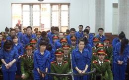 Xét xử vợ chồng hờ 'nuôi' tiếp viên bán ma túy ở Hà Nội