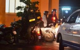Bắt 5 nghi phạm, lực lượng Công an bị các đối tượng quá khích tấn công