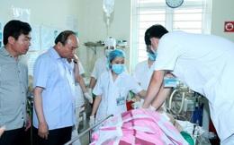 Vụ lãnh đạo Yên Bái bị bắn: Cử Phó Bí thư Tỉnh ủy phụ trách chung