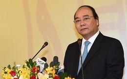 Thủ tướng chỉ đạo triển khai xử lý kỷ luật hành chính với ông Vũ Huy Hoàng