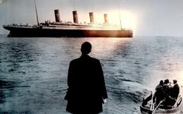 Bí ẩn lời tiên tri đáng sợ về thảm kịch chìm tàu kinh hoàng bậc nhất trong lịch sử