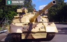 Việt Nam không thể để xe tăng T-54 và T-55 nghỉ hưu ngay lúc này?