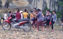 Tắm sông Kỳ Cùng, 4 nữ sinh mất tích