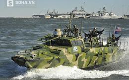 Vụ Iran bắt xuồng tuần tra: Hải quân Mỹ lộ điểm yếu đáng xấu hổ