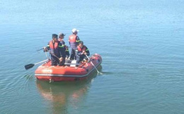 Vận động góp tiền thuê thợ lặn tìm thi thể đồng nghiệp