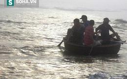 Thi thể ngư dân trôi dạt hàng chục km