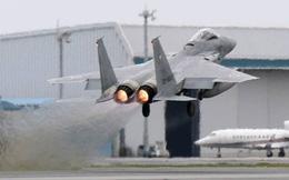 """Máy bay Trung Quốc tăng gấp đôi số vụ """"chọc tức"""" Nhật Bản"""