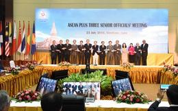 """Bên lề ASEAN+3: TQ muốn ngăn cản """"các nước ngoài khu vực"""" can thiệp ở Đông Nam Á"""