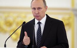 Tài liệu rò rỉ cho thấy tỷ phú Mỹ muốn lật đổ ông Putin