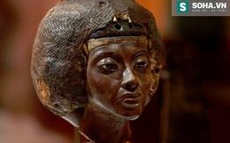 Vị nữ hoàng quyền lực nhưng bị lãng quên của Ai cập cổ đại