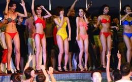 """Hàng loạt DJ hot xuất hiện ở """"đại tiệc bể bơi"""""""