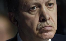 """Thổ Nhĩ Kỳ """"chưa bao giờ có ý định bắn hạ máy bay Nga"""""""