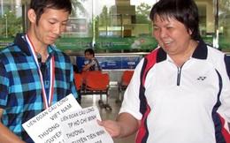 'Tôi xót xa vì Tiến Minh và Vũ Thị Trang đơn độc nơi xứ người'