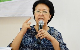 Thư ngỏ của bà Tôn Nữ Thị Ninh gửi người Việt Nam và các bạn Mỹ