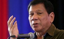 Philippines muốn 'chia sẻ tài nguyên' Biển Đông với Trung Quốc