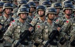 Trung Quốc bố trí binh lực ra sao tại các đại chiến khu mới