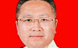 Tướng hải quân Trung Quốc bị điều tra tham nhũng