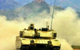 Trung Quốc hất cẳng Ukraine khỏi thị trường xe tăng Thái Lan