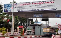 Đồng Nai ngừng thu phí toàn bộ tỉnh lộ trong dịp tết