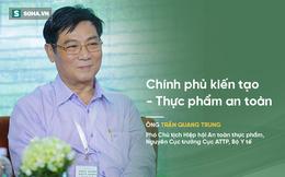"""""""17 tỉ ly cà phê người Việt uống mỗi năm không phải cà phê"""": Có bất thường?"""