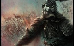 """""""Mối thù của cha"""" và câu nói của Dã Tượng, Yết Kiêu khiến Trần Hưng Đạo rưng rưng xúc động"""