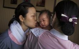 Bé trai Trung Quốc bị bán giá 7.600-9.100 USD, bé gái 3.000-4.500 USD