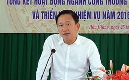 Vụ Trịnh Xuân Thanh: Các cơ quan của VN đang phối hợp với quốc tế