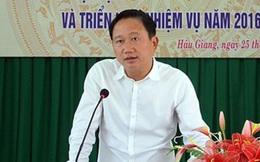 Loại ông Trịnh Xuân Thanh và 2 cán bộ ra khỏi quy hoạch Thứ trưởng Bộ Công thương