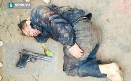 Vụ cẩu tặc rút súng K54 bắn người: Dân sợ đồng bọn quay lại trả thù
