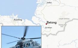 Máy bay Malaysia chở nhiều quan chức cấp cao mất tích